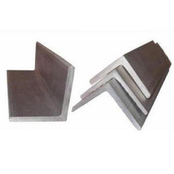 Construction Structural Hot Rolled Carbon Angle Iron Price