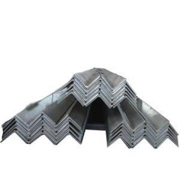 Tianjin Manufacturer Supply Q235 Q345 Hot Rolled MS Perforated Mild Steel Angle Iron