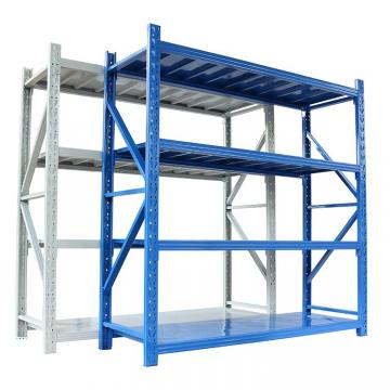 Commercial pallet shelving storage rack racking steel pallet shelving