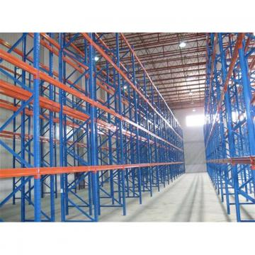 commercial racking and shelving pallet shelves systems for industrial warehouse shelving