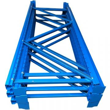Storage Rack Shelves Warehouse Storage Steel Wire Shelf Shelving System