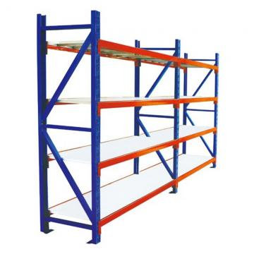 Safe Secure Warehouse Used Rust Protection Steel Stacking Racks Pallet Shelve
