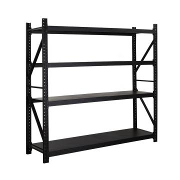 OEM Medium Heavy Duty Warehouse Shelving Pallet Stacking Rack System