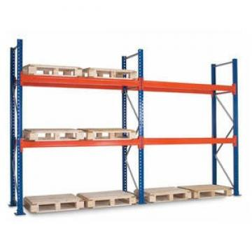 Storage racking free combination warehouse shelves multi-layer medium-duty rack display iron shelf Storage shelves