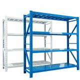 Multifunction storage rack warehouse/supermarket gondola shelving/heavy duty pallet rack