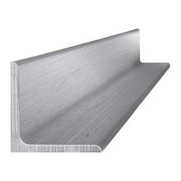Angle Iron Used For Construction, Stainless Steel Angle Iron Sizes #2 image