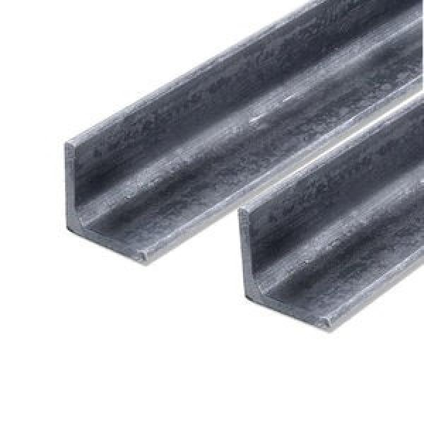 steel angle iron price per kg iron angle bar ! hot rolled mild iron angle steel for construction #1 image