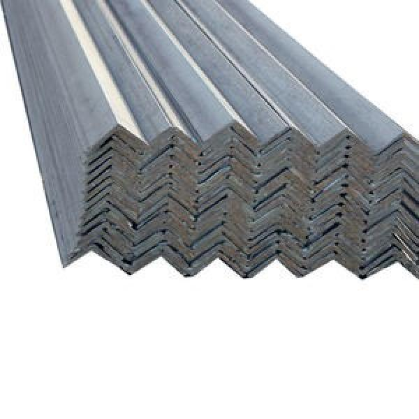 Building iron Equal and Unequal Angle Steel  Steel Angle  Steel #1 image