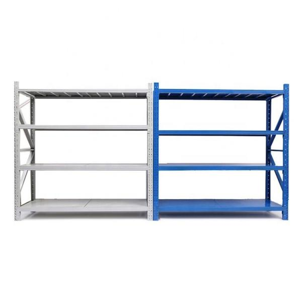 Heavy Duty Storage Systems Industrial Warehouse Shelving #2 image