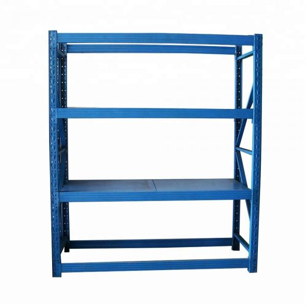 Tyre Display Steel Shelving and Racking #3 image