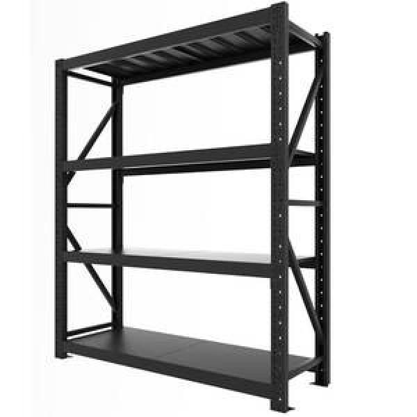 adjustable shelf racking storage Chinese storage system warehouse storage pallet rack metal shelf steel storage rack #1 image